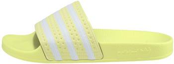Adidas Adilette W yellow tint/cloud white/yellow tint