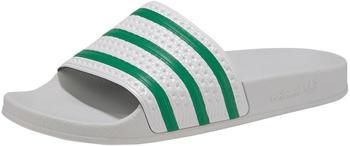 Adidas Adilette (EG4946) dash grey/green/dash grey