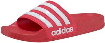 Adidas Adilette Shower K (EG1895) scarlet/cloud white/scarlet