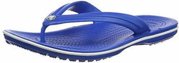 Crocs Crocband Flip bright cobalt/white