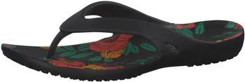 Crocs Kadee II (206097) black/floral