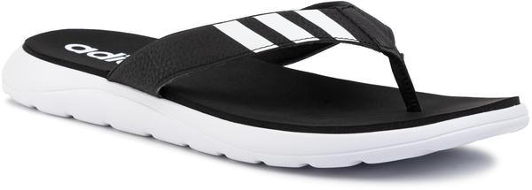 Adidas Comfort Flip-Flops (EG2069) core black/cloud white/core black