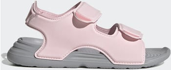 Adidas Swim Sandals Kids Clear Pink/Clear Pink/Clear Pink (FY8937)