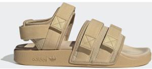 Adidas adilette 2.0 Sandale Hazy Beige/Cloud White/Hazy Beige
