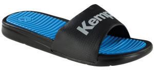 kempa Kempa Slides black/blue (2008580-01)