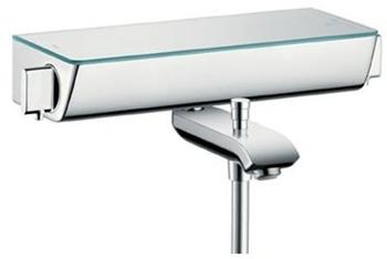 Hansgrohe Ecostat Select (weiss/chrom, 13141400)
