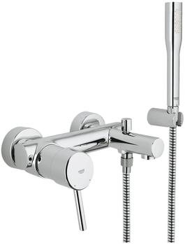GROHE Concetto Wannenbatterie (32212001)