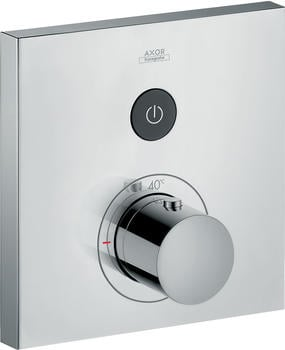 Axor ShowerSelect Square Thermostat (36714000)