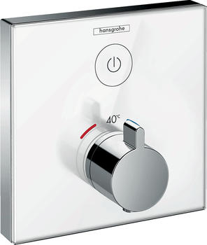 Hansgrohe ShowerSelect Glas (15737400)