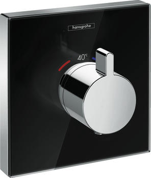 Hansgrohe ShowerSelect Glas Highflow Thermostat (15734600)
