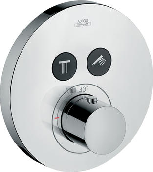 Axor Axor ShowerSelect Round Thermostat (36723000)