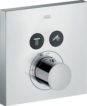 Axor ShowerSelect Square Thermostat (36715000)