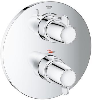 GROHE Grohtherm Special Thermostat-Unterputz-Wannenbatterie 29095000