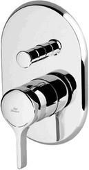 Ideal Standard Melange Einhebel-Badearmatur (Chrom, A4275)