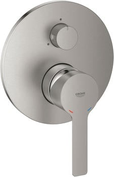 GROHE Lineare Supersteel (24095DC1)