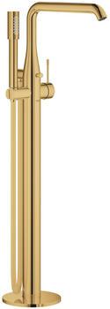 GROHE Essence Einhand-Wannenbatterie DN 15 Bodenmontage (23491GL1)