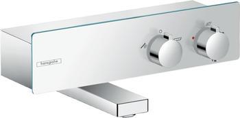 Hansgrohe ShowerTablet Wannenthermostat 350 Aufputz Chrom (13107000)