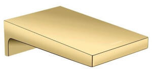 Hansgrohe Metropol Wanneneinlauf Polished Gold Optik (32543990)