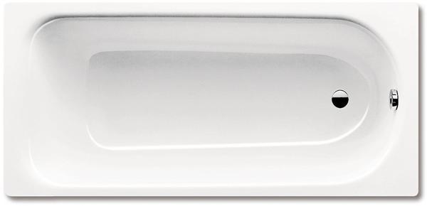 Kaldewei Saniform Plus 362-1 160 x 70 cm alpinweiß