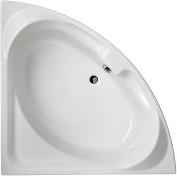 Ottofond Laguna 136 x 136 cm weiß (950001)