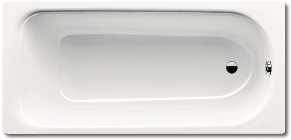 Kaldewei Saniform Plus 363-1 170 x 70 cm alpinweiß