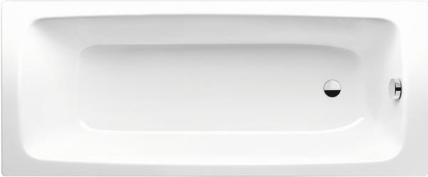 Kaldewei Cayono Duo 180 x 80 cm weiß (272500010001)