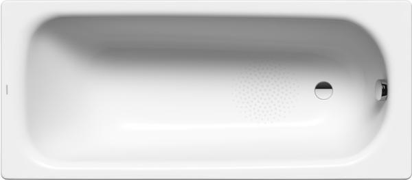 Kaldewei Saniform Plus 361-1 150 x 70 cm alpinweiß Antislip