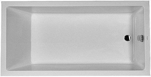 Duravit Starck X Rechteckbadewanne 180 x 90 cm (700050)