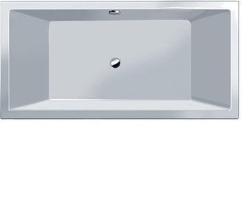 Duravit Starck X Rechteckbadewanne 180 x 90 cm (700052)
