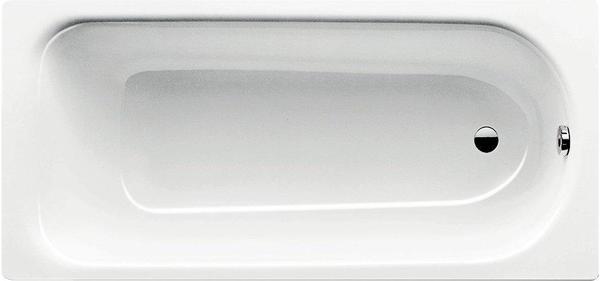 Kaldewei Saniform Plus 360-1 140 x 70 cm alpinweiß Perl-Effekt