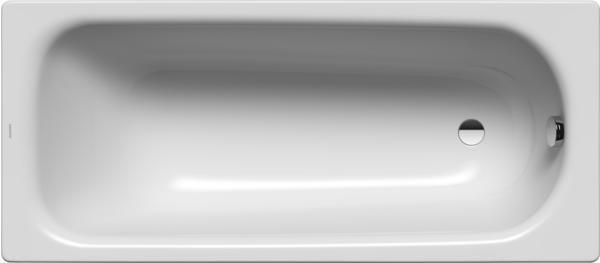 Kaldewei Saniform Plus 372-1 160 x 75 cm manhattan