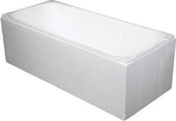 Ottofond Wannenträger für Matrix/Cubic 170 x 75 cm
