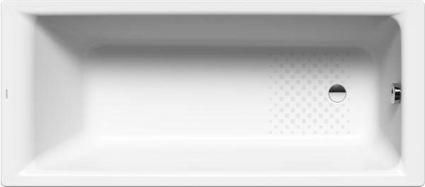 Kaldewei Puro 691 170 x 80 cm alpinweiß Perl-Effekt Antislip