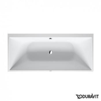 Duravit DuraSquare Rechteckbadewanne 80 x 180 cm (700429000000000)
