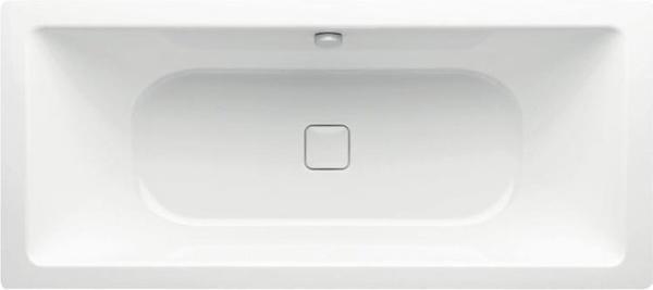 Kaldewei ConoDuo 732 170 x 75 cm alpinweiß Perl-Effekt