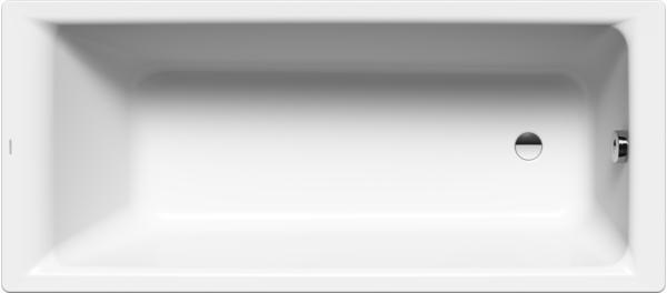 Kaldewei Puro 691 170 x 80 cm alpinweiß