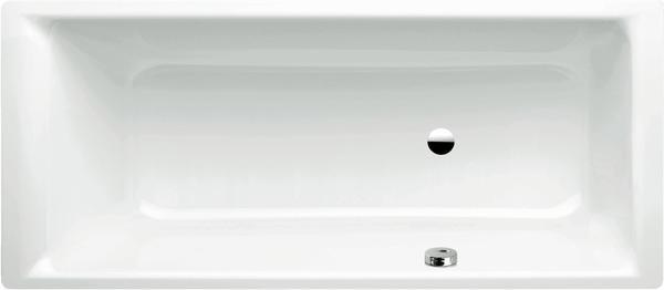 Kaldewei Puro 657 180 x 80 cm alpinweiß Perl-Effekt Antislip