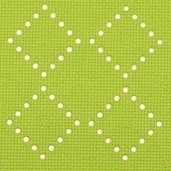 Spirella Duschwanneneinlage Alaska (55 x 55 cm)