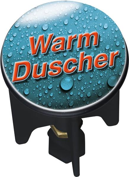 Wenko Pluggy Warmduscher