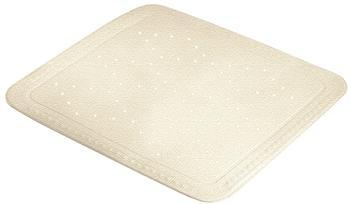 Kleine Wolke Arosa (55 x 55 cm) sandbeige