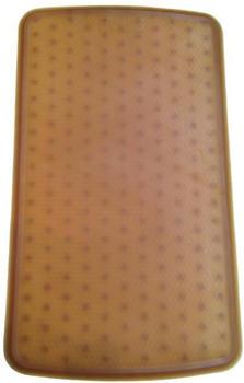 Hevea Badewanneneinlage aus Naturkautschuk 32 x 55 cm