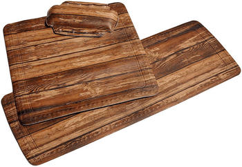 Kleine Wolke Wood (32 x 22 cm)