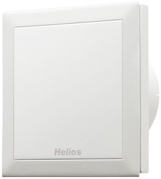 Helios MiniVent M1/150 NC ((Nachlauf + codierbarer Intervallbetrieb))