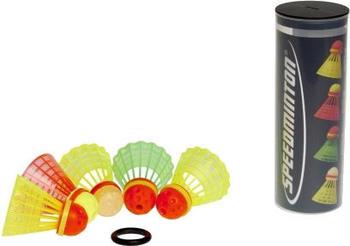 Speedminton Speeder Tube Mix