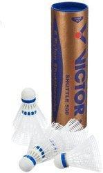 Victor Nylon Shuttlecocks Medium