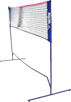 Victor Mini-Badminton Netz