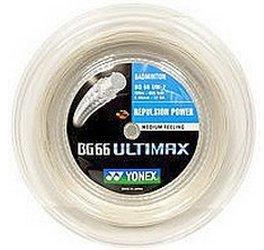Yonex BG 66 Ultimax - 10 m