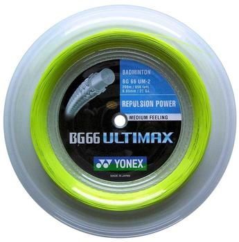 Yonex BG 66 Ultimax - 200 m