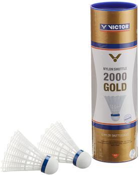 Victor Shuttle 2000 6er