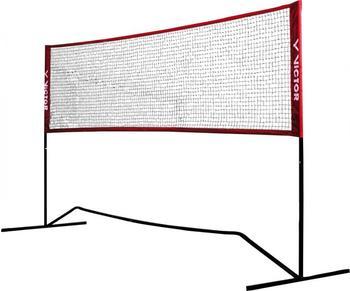 Victor Mini-Badminton Netz Premium